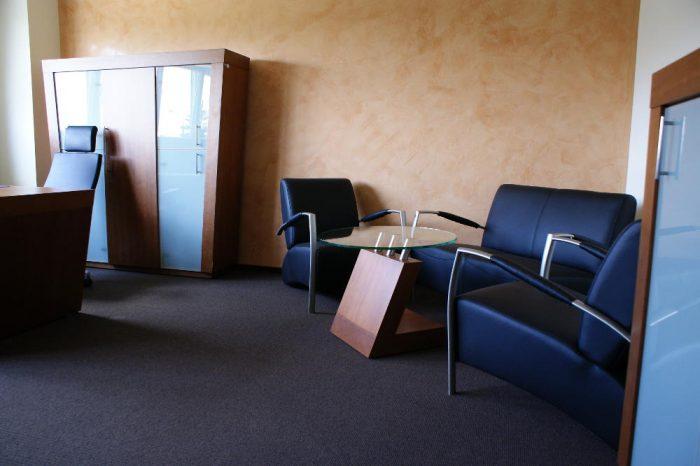 Realizacja biura Elkabel w Lublinie