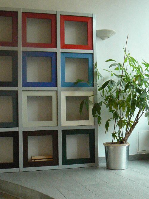 Kolory ościeżnic okiennych